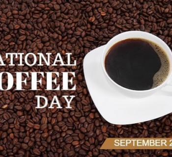 Dunkin' Offering Free Coffee on National Coffee Day   Holy ...