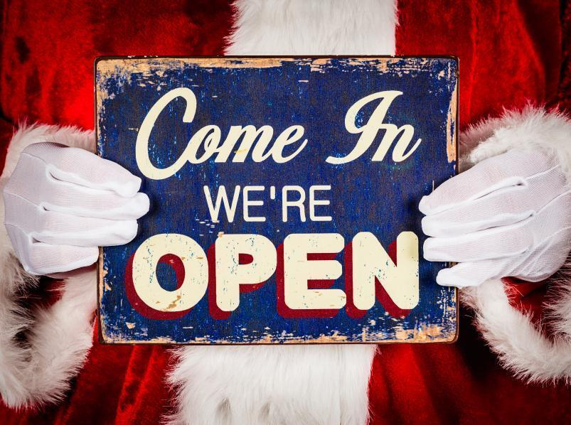 Restaurants Near Me Open Christmas Day.Charleston Restaurants Bars Open On Christmas And