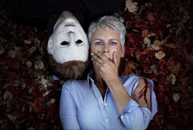 "Halloween 2020 Filming In Charleston Halloween"" Movie Began Filming in Charleston; Extras Still Needed"