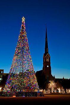 Christmas Holy City Sinner