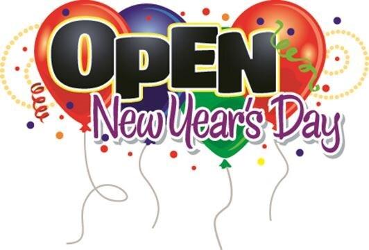 Restaurants Open Christmas Day 2019.Charleston Restaurants Open On New Year S Day 2019 Holy