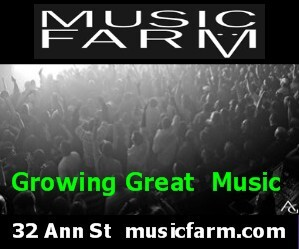 MusicFarm
