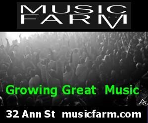 MusicFarm