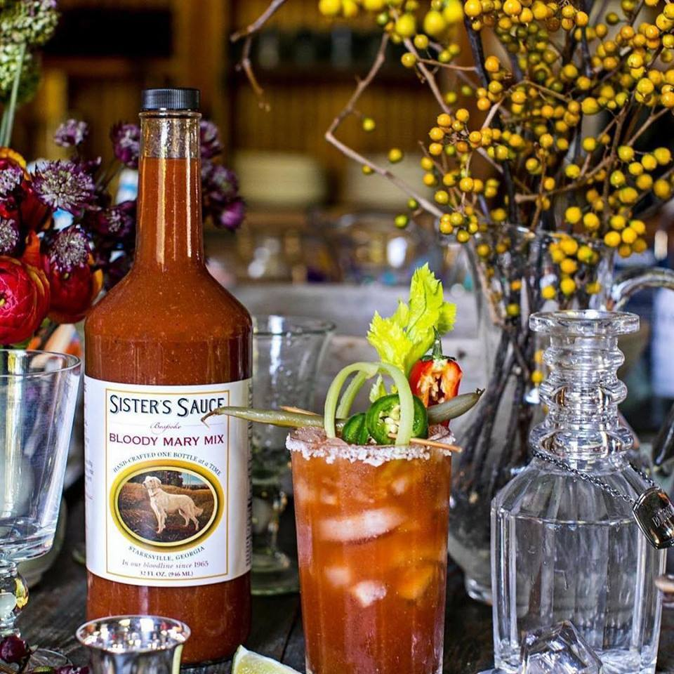 17c4e49b10b111 Jordan Lash to Host Sister s Sauce Bloody Mary Tasting on February 16th