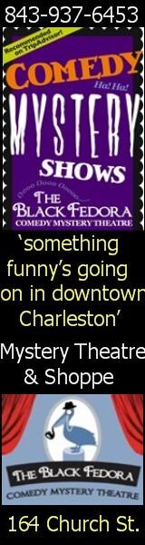 Charleston Mysteries