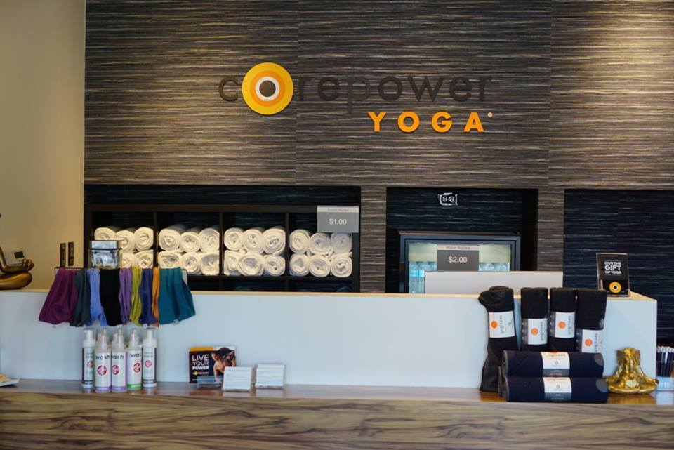 Corepower Yoga Opens Studio In Mount Pleasant S Indigo Square Holy City Sinner