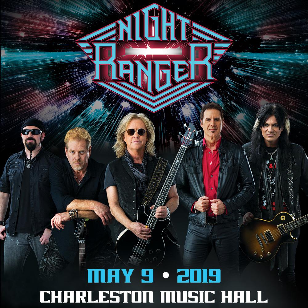 Night Ranger Songs : night ranger plays the charleston music hall in may holy city sinner ~ Russianpoet.info Haus und Dekorationen