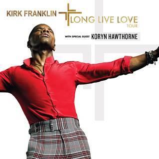 Kirk Franklin | 313 Presents