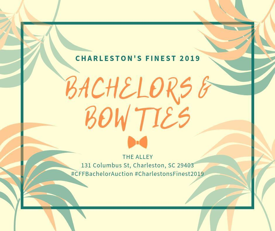 Bachelors and Bowties Date Auction to Benefit Cystic