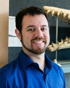 College of Charleston Researcher Appeared on Discovery