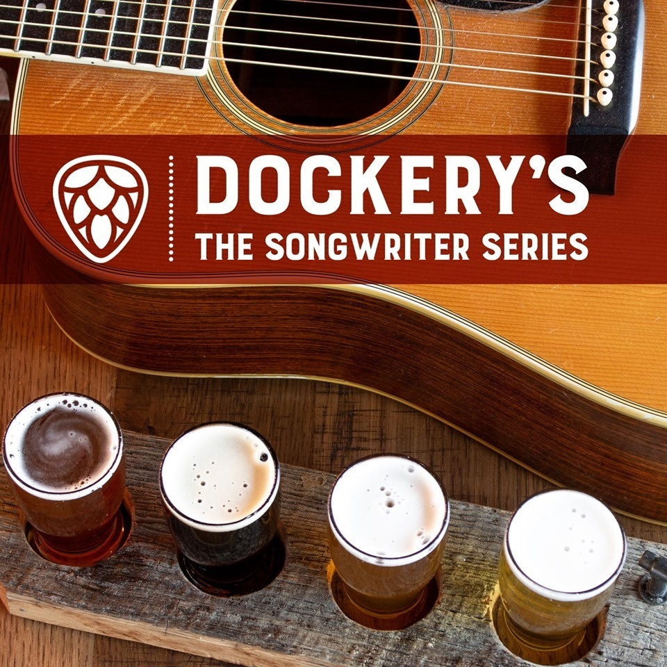 Dockery's Hosts Open Songwriting Contest | Holy City Sinner