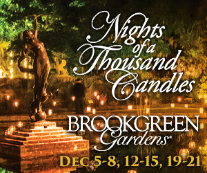 BrookGreenCandles