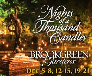BrookGreenCandles
