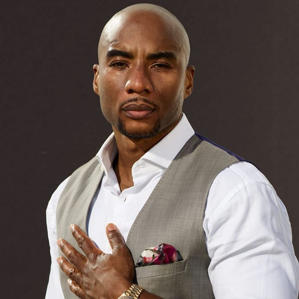 Charlamagne Tha God Gives Thanks To His Hometown Holy City Sinner