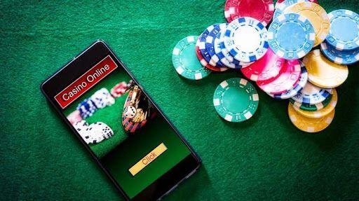Онлайн казино для города казино как подняться