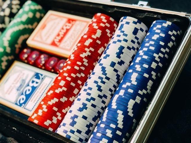 Chance Of Winning Craps