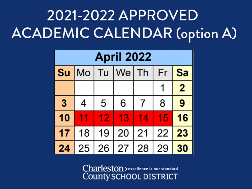 CCSD Board of Trustees approves 2021  2022 Academic Calendar